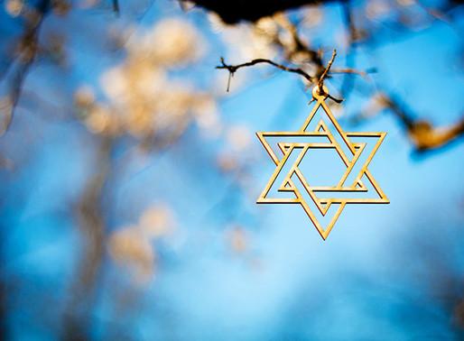 ANO NOVO JUDAICO • JEWISH NEW YEAR