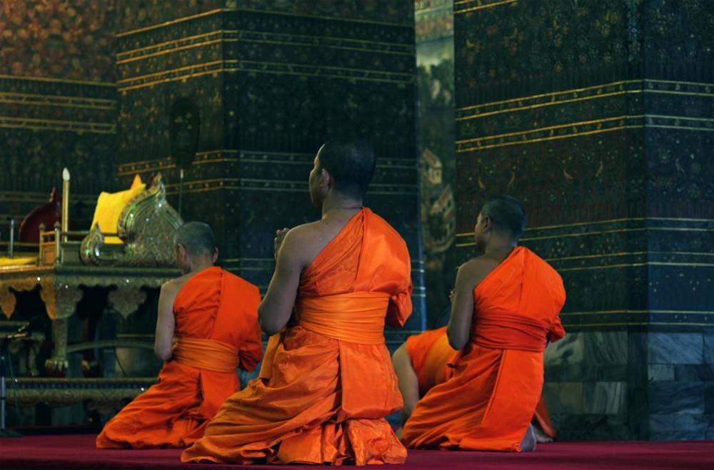 Os Seis Grandes Concílios Buddhistas