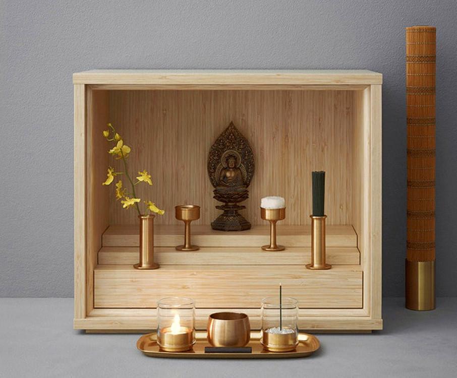 Altar Buddhista