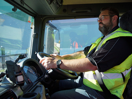 Autosense NZ helps keep Kiwi's safer on the road with 3,000 Guardian units installed