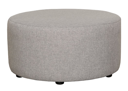 The Round Footstool