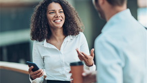 6 Success Strategies for Your Next Feedback Conversation