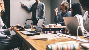Building an Organizational Coaching Capability for Strategic Advantage