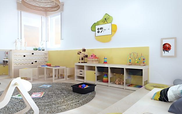 CAMI Day Care - Gradinita privata (Bucuresti)