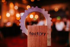 Trofeu - Factory by Raiffeisen Bank