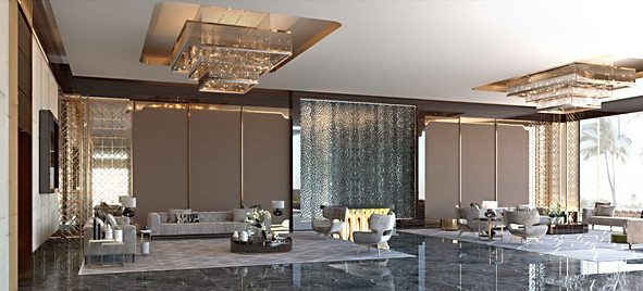 Private Villa 02 - Kuwait
