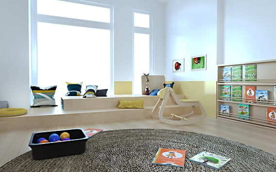 CAMI Day Care - Gradinita privata (Bucuresti)