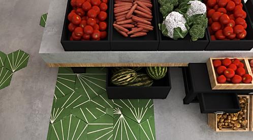 Mas que Tomates - Magazin produse alimentare ecologice (Spania)