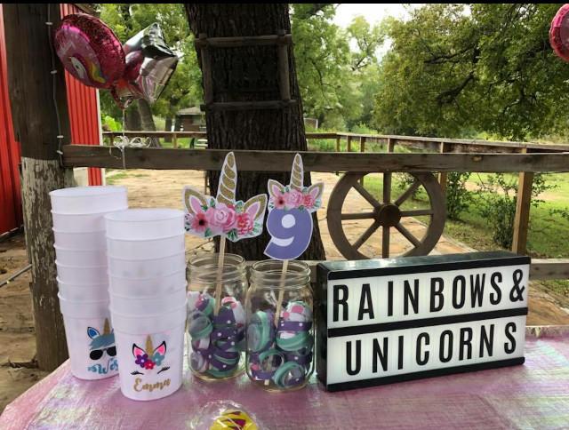 Birthday Party Venue Oklahoma City