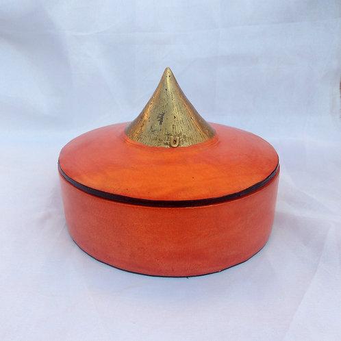 Unity Orange