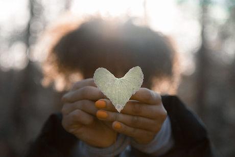 woman hands heart leaf.jpg