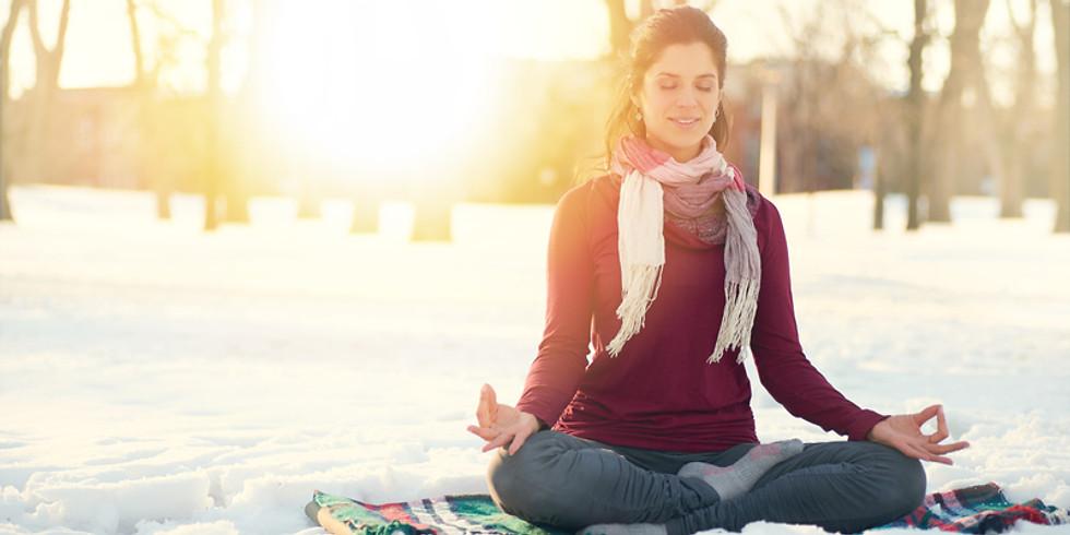Yoga & Ayurveda for Winter Health & Wellbeing