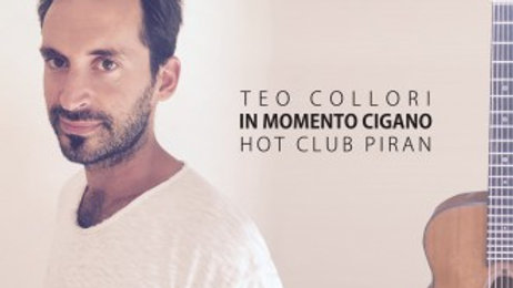 CD - Hot Club Piran