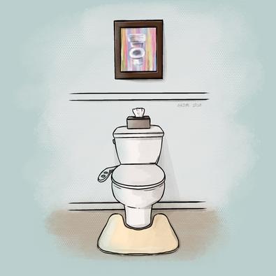 Toilet(s)