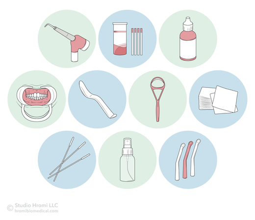 Dental Office Supplies