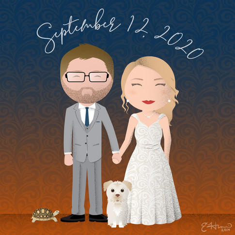 Chris and Natalie #4