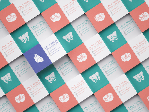 Personal/Professional Business Cards