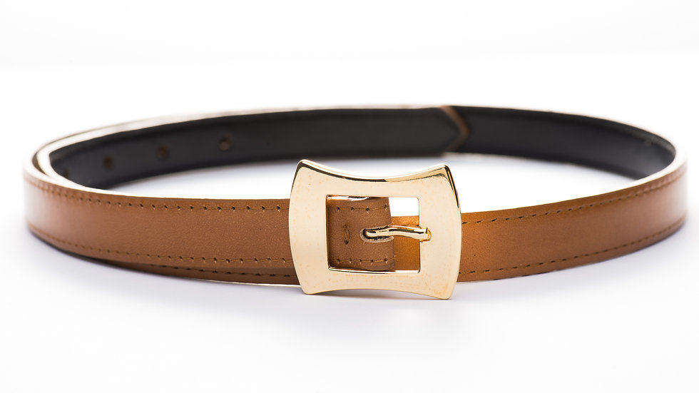 WOMAN LEATHER BELTS