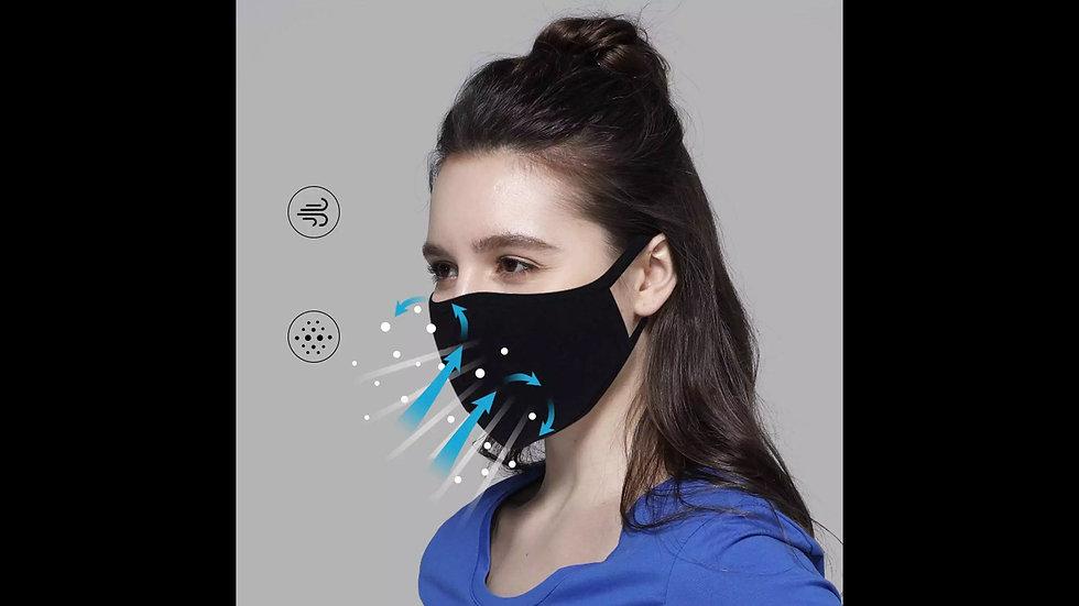 Filtered  Tech Mask