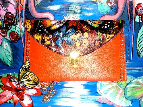Midsummer Night's dream/ Handbag Envelope