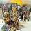 Thumbnail: Elephant Festival Heels - Glam