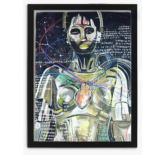 Droid 65214 - Print Only