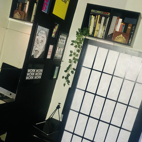 Gallery/Office