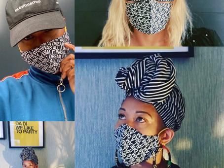 Mandatory Mask =Mandatory Style