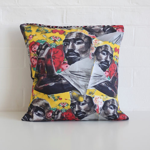 "Dear Mama - 16"" Lux Cushions"