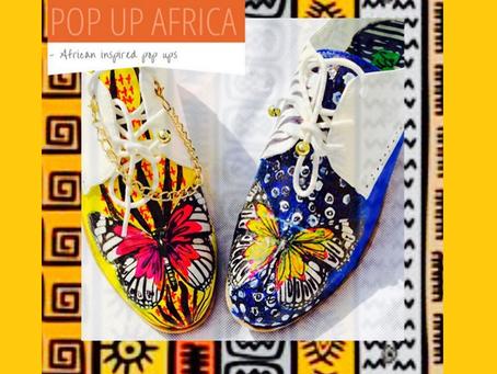 Pop Africa - Pineapple Festival