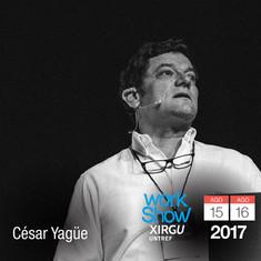César Yagüe