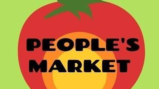 People's Market - 5/15