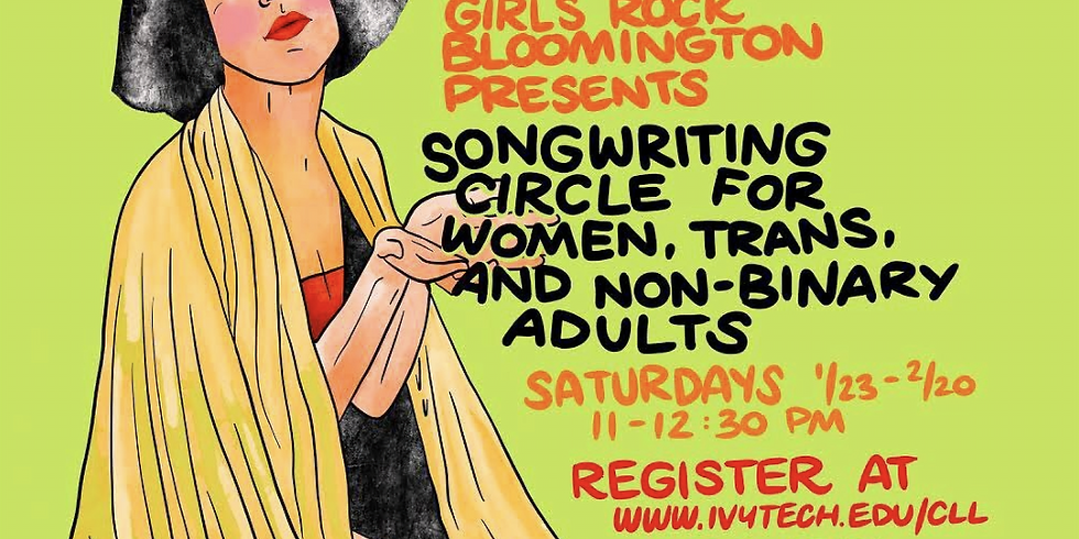 GRB Songwriting Circle