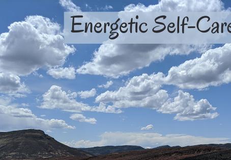 Energetic Self-Care for Teens