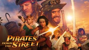 PIRATES DOWN THE STREET wins Kids Jury Award at Schlingel IFF