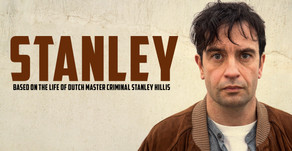 STANLEY selected for Berlinale Series Market