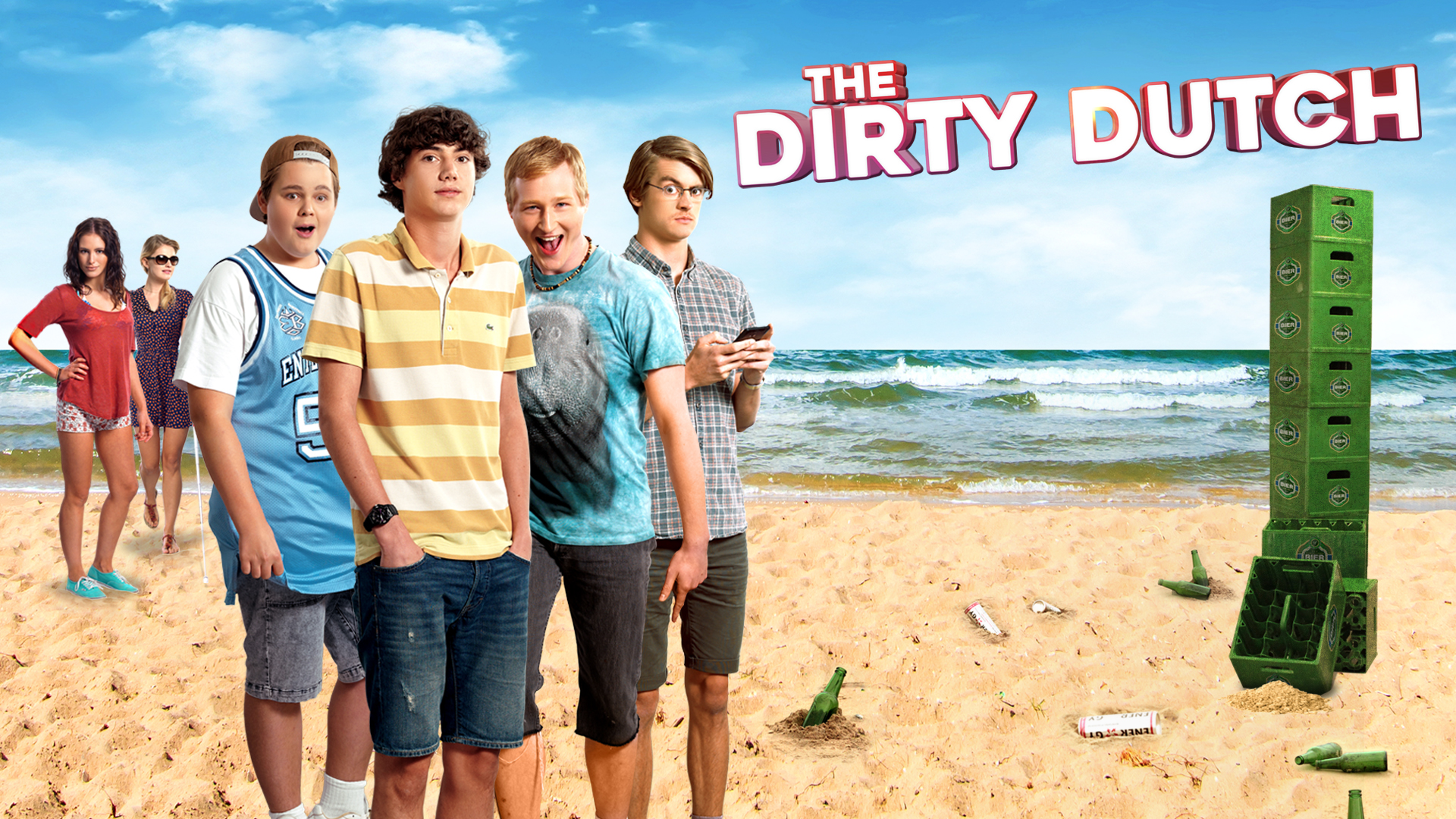 The Dirty Dutch