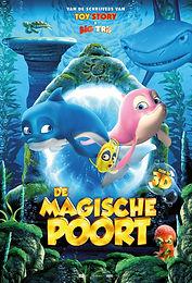 DE MAGISCHE POORT_POSTER(70x100cm)_3000p