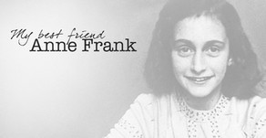 DFW International sells MY  BEST FRIEND ANNE FRANK worldwide rights to Netflix