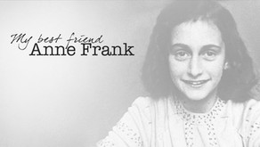 DFW International sells MY  BEST FRIEND ANNE FRANK worldwide rights to Netflix