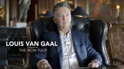 Louis van Gaal - The Iron Tulip