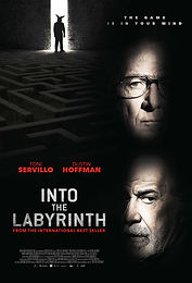Into The Labyrinth_poster_70x100cm_3000p