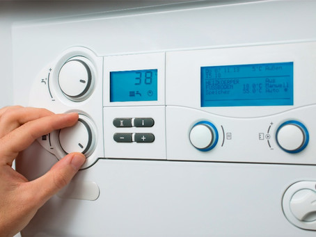 What time of the year is the best to install a New Boiler?