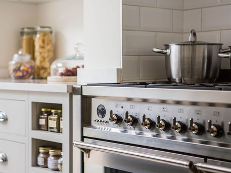 Gas Cooker or Electric - which is best?