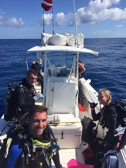 Offshore Naples Boat Sentinel