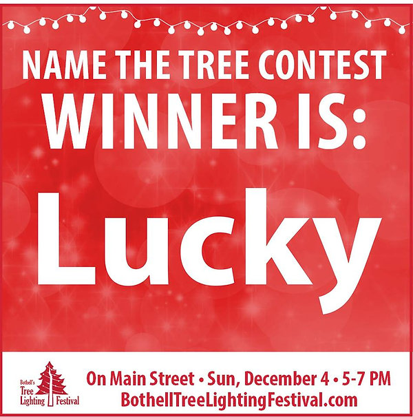 the name the tree winner is lucky.jpg