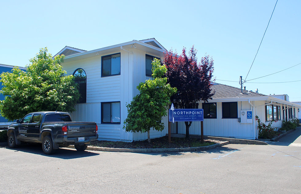 NorthPoint office in Arcata, CA