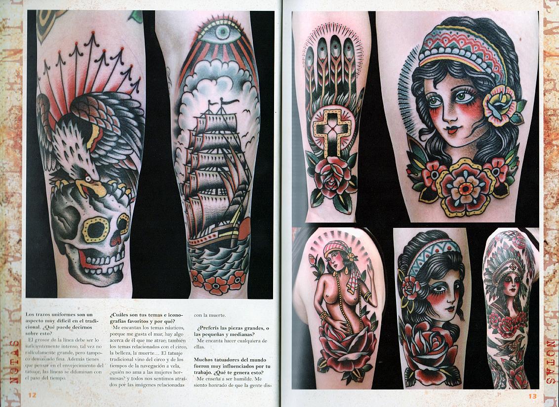 tattoomag#20page12-13EDITED
