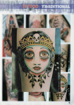 TATTOO COLLECTION PAGE 33