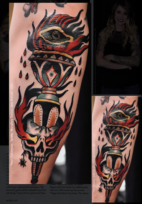 TATTOO LIFE ISSUE  93 page 46 (2) copy